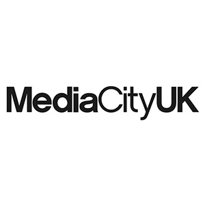 Media City Salford Logo