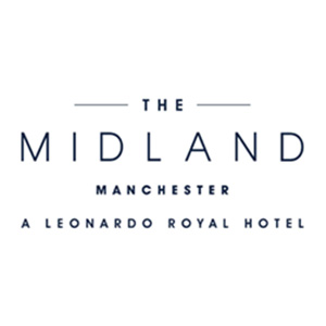 The Midland Hotel Logo